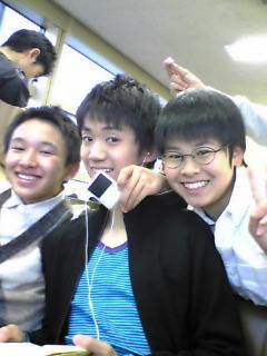 3B男子o(^-^o)(o^-^)o